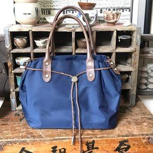 Vintage Agnes B handbag